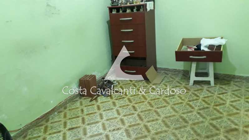 - Casa de Vila 2 quartos à venda Méier, Rio de Janeiro - R$ 200.000 - TJCV20008 - 6