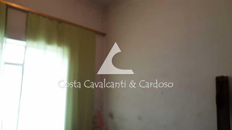 - Casa de Vila 2 quartos à venda Méier, Rio de Janeiro - R$ 200.000 - TJCV20008 - 7