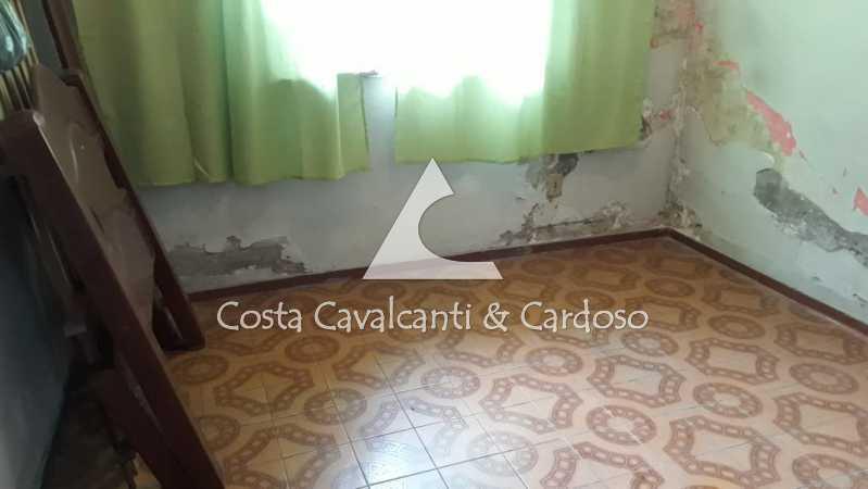 - Casa de Vila 2 quartos à venda Méier, Rio de Janeiro - R$ 200.000 - TJCV20008 - 8