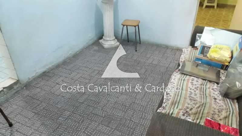 - Casa de Vila 2 quartos à venda Méier, Rio de Janeiro - R$ 200.000 - TJCV20008 - 9