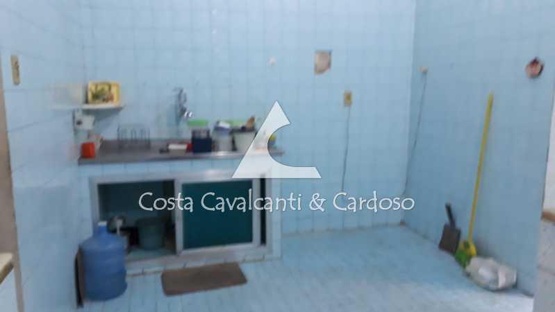 - Casa de Vila 2 quartos à venda Méier, Rio de Janeiro - R$ 200.000 - TJCV20008 - 10