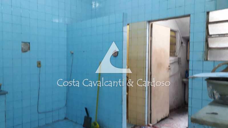 - Casa de Vila 2 quartos à venda Méier, Rio de Janeiro - R$ 200.000 - TJCV20008 - 11