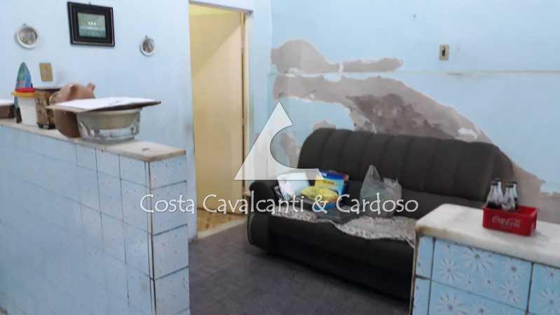 - Casa de Vila 2 quartos à venda Méier, Rio de Janeiro - R$ 200.000 - TJCV20008 - 12