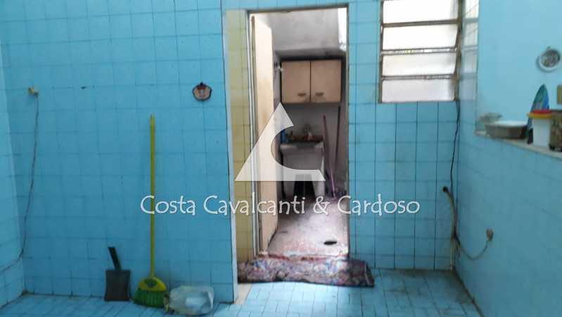 - Casa de Vila 2 quartos à venda Méier, Rio de Janeiro - R$ 200.000 - TJCV20008 - 13