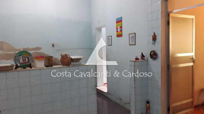 - Casa de Vila 2 quartos à venda Méier, Rio de Janeiro - R$ 200.000 - TJCV20008 - 14