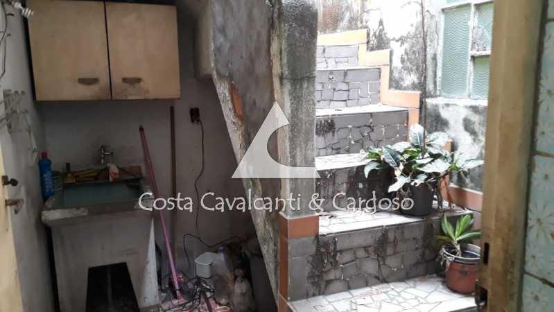 - Casa de Vila 2 quartos à venda Méier, Rio de Janeiro - R$ 200.000 - TJCV20008 - 17