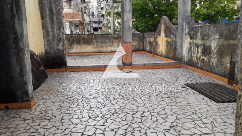 - Casa de Vila 2 quartos à venda Méier, Rio de Janeiro - R$ 200.000 - TJCV20008 - 18