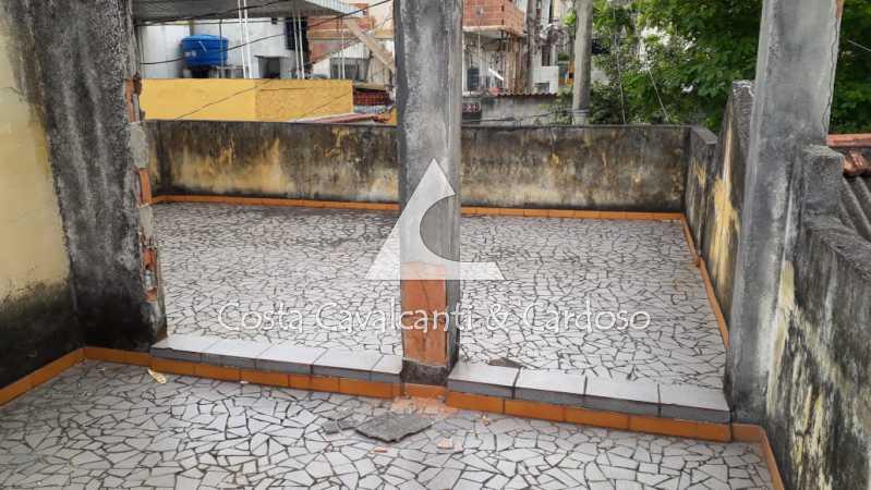 - Casa de Vila 2 quartos à venda Méier, Rio de Janeiro - R$ 200.000 - TJCV20008 - 19