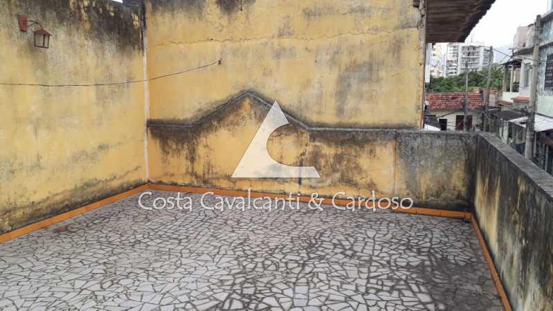 - Casa de Vila 2 quartos à venda Méier, Rio de Janeiro - R$ 200.000 - TJCV20008 - 21