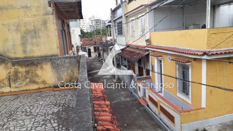 - Casa de Vila 2 quartos à venda Méier, Rio de Janeiro - R$ 200.000 - TJCV20008 - 22