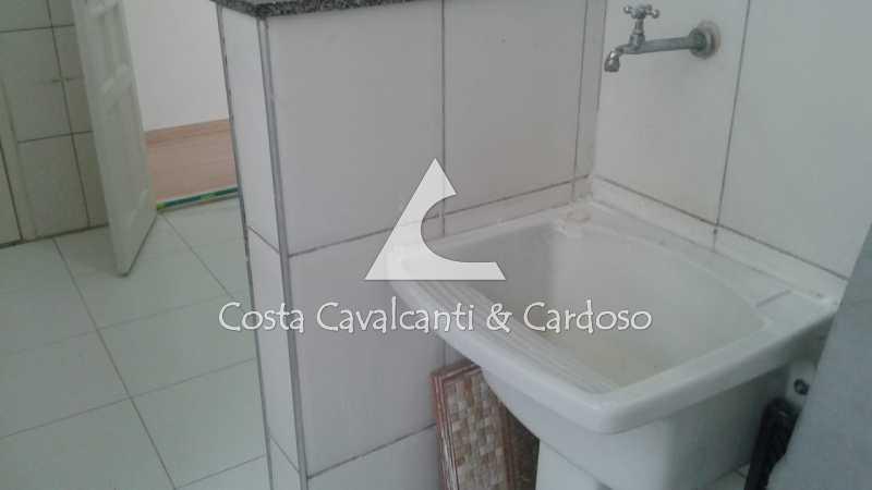 - Apartamento Maracanã,Rio de Janeiro,RJ Para Alugar,3 Quartos,90m² - TJAP30293 - 16
