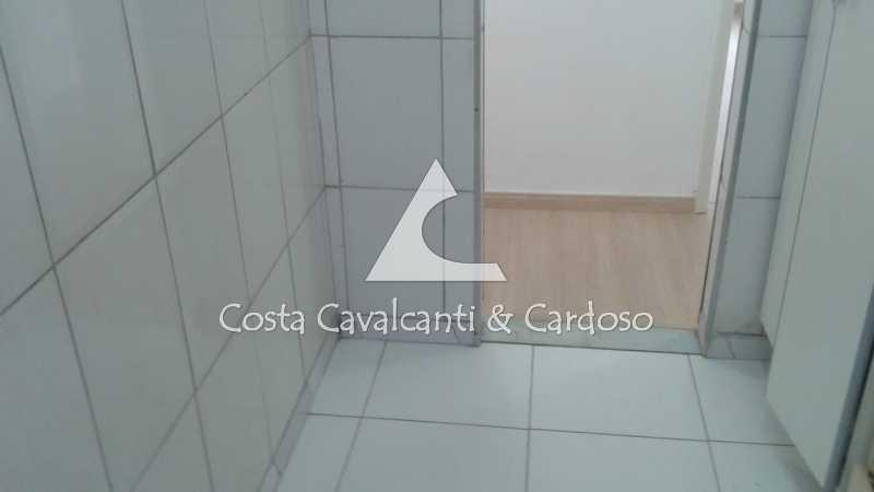 - Apartamento Maracanã,Rio de Janeiro,RJ Para Alugar,3 Quartos,90m² - TJAP30293 - 18