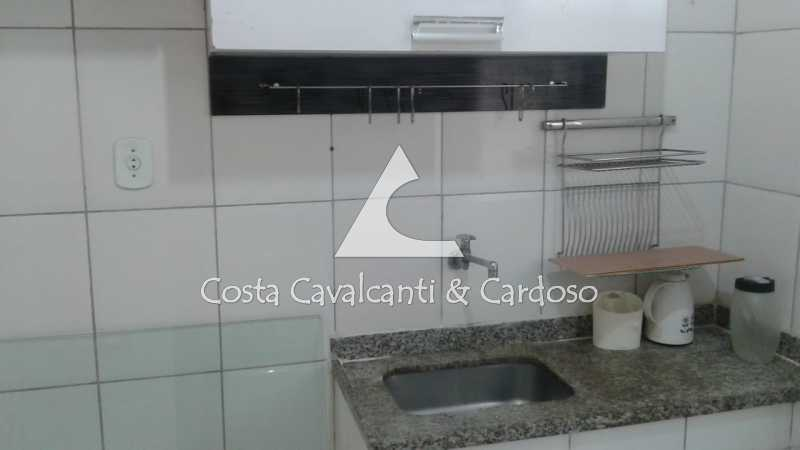 - Apartamento Maracanã,Rio de Janeiro,RJ Para Alugar,3 Quartos,90m² - TJAP30293 - 11