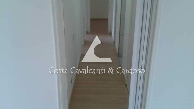 - Apartamento Maracanã,Rio de Janeiro,RJ Para Alugar,3 Quartos,90m² - TJAP30293 - 3