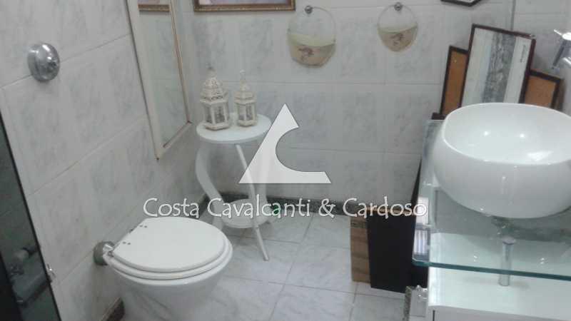 - Apartamento Maracanã,Rio de Janeiro,RJ Para Alugar,3 Quartos,90m² - TJAP30293 - 19