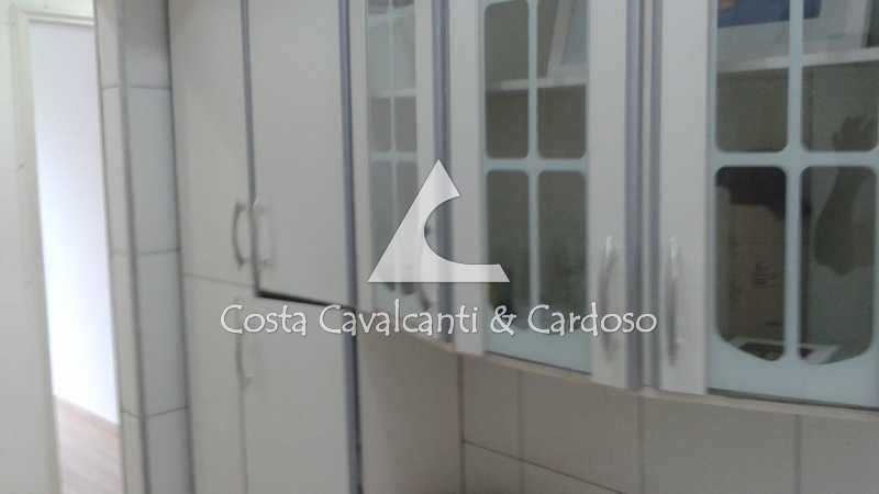 - Apartamento Maracanã,Rio de Janeiro,RJ Para Alugar,3 Quartos,90m² - TJAP30293 - 14
