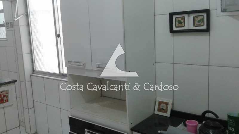 - Apartamento Maracanã,Rio de Janeiro,RJ Para Alugar,3 Quartos,90m² - TJAP30293 - 17