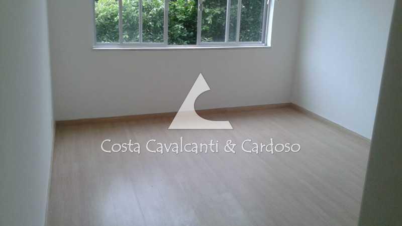 - Apartamento Maracanã,Rio de Janeiro,RJ Para Alugar,3 Quartos,90m² - TJAP30293 - 1