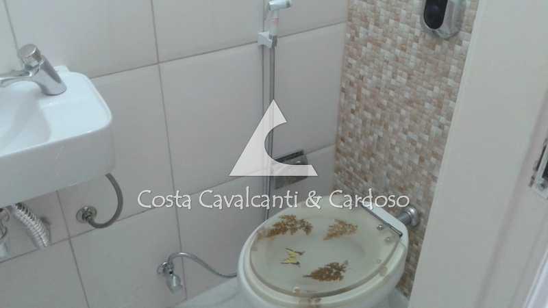 - Apartamento Maracanã,Rio de Janeiro,RJ Para Alugar,3 Quartos,90m² - TJAP30293 - 22