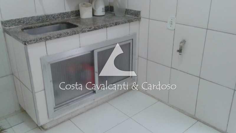 - Apartamento Maracanã,Rio de Janeiro,RJ Para Alugar,3 Quartos,90m² - TJAP30293 - 15