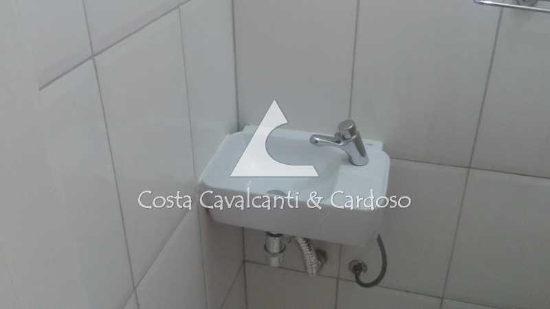 - Apartamento Maracanã,Rio de Janeiro,RJ Para Alugar,3 Quartos,90m² - TJAP30293 - 24