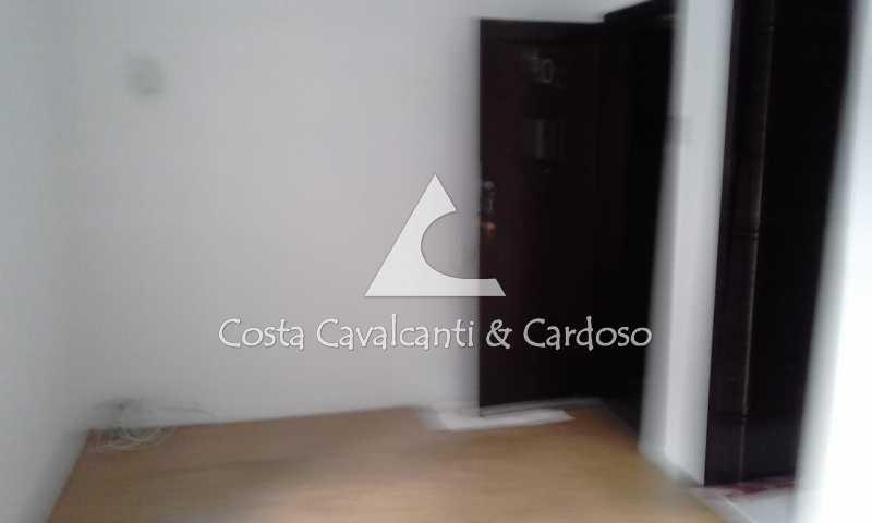 - Apartamento Tijuca, Rio de Janeiro, RJ À Venda, 2 Quartos, 52m² - TJAP20392 - 3