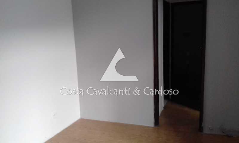 - Apartamento Tijuca, Rio de Janeiro, RJ À Venda, 2 Quartos, 52m² - TJAP20392 - 4