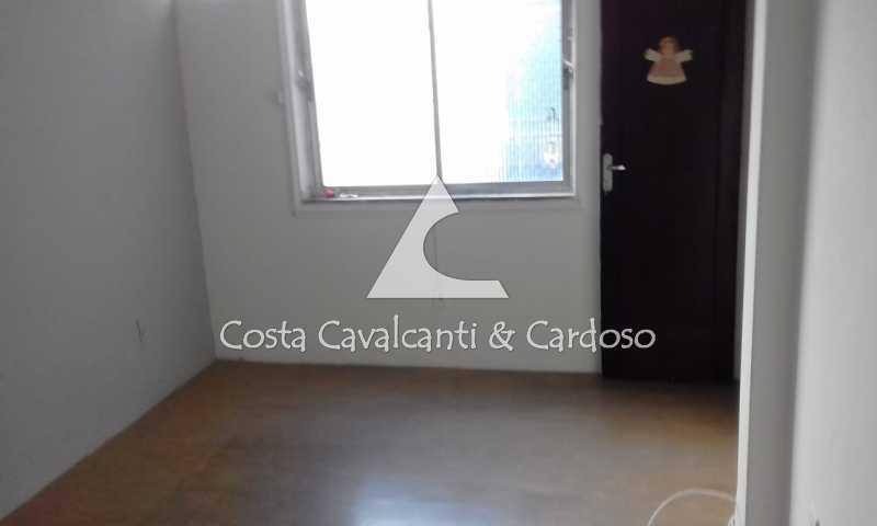 - Apartamento Tijuca, Rio de Janeiro, RJ À Venda, 2 Quartos, 52m² - TJAP20392 - 1