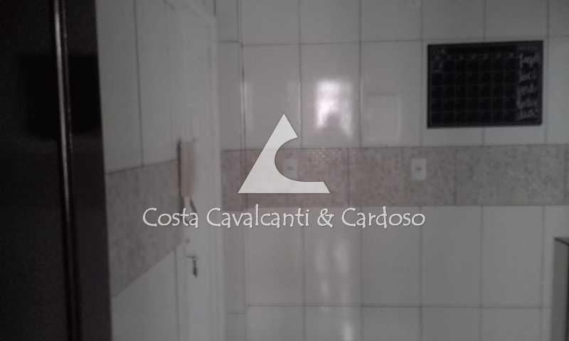 - Apartamento Tijuca, Rio de Janeiro, RJ À Venda, 2 Quartos, 52m² - TJAP20392 - 12