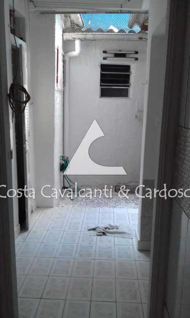 - Apartamento Tijuca, Rio de Janeiro, RJ À Venda, 2 Quartos, 52m² - TJAP20392 - 13