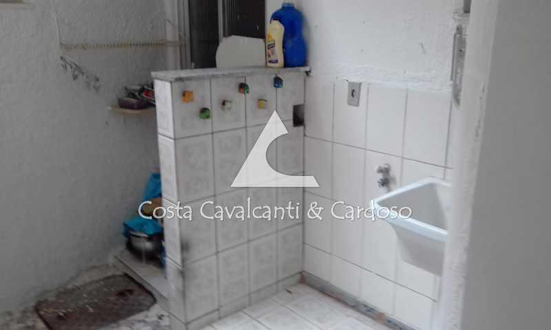 - Apartamento Tijuca, Rio de Janeiro, RJ À Venda, 2 Quartos, 52m² - TJAP20392 - 14