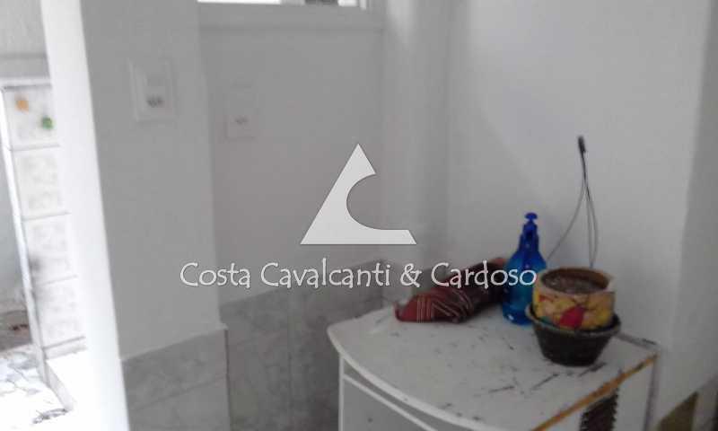 - Apartamento Tijuca, Rio de Janeiro, RJ À Venda, 2 Quartos, 52m² - TJAP20392 - 15