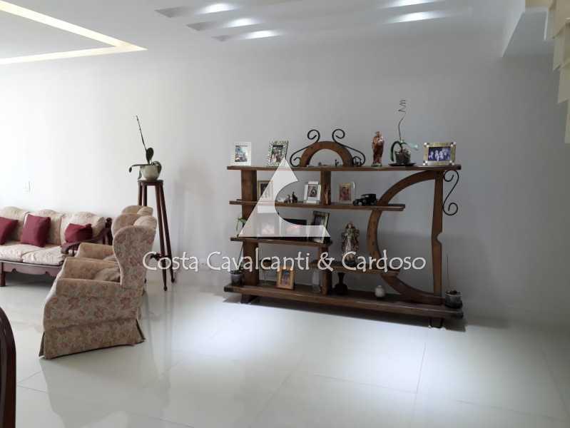 WhatsApp Image 2020-02-04 at 1 - Cobertura 4 quartos à venda Tijuca, Rio de Janeiro - R$ 2.340.000 - TJCO40022 - 5