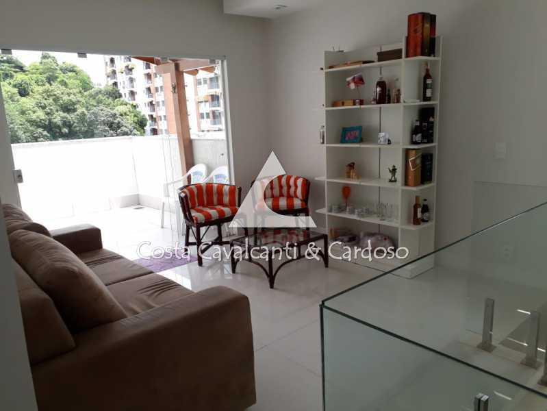WhatsApp Image 2020-02-04 at 1 - Cobertura 4 quartos à venda Tijuca, Rio de Janeiro - R$ 2.340.000 - TJCO40022 - 20