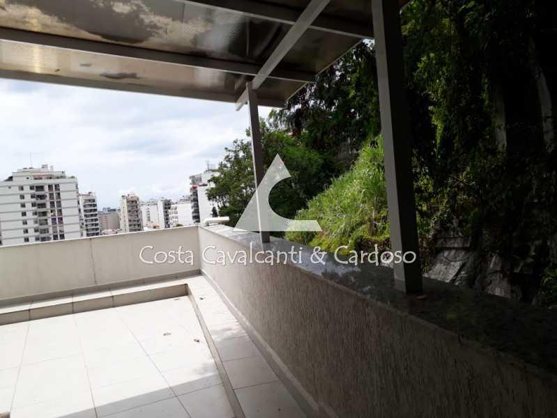 WhatsApp Image 2020-02-04 at 1 - Cobertura 4 quartos à venda Tijuca, Rio de Janeiro - R$ 2.340.000 - TJCO40022 - 27