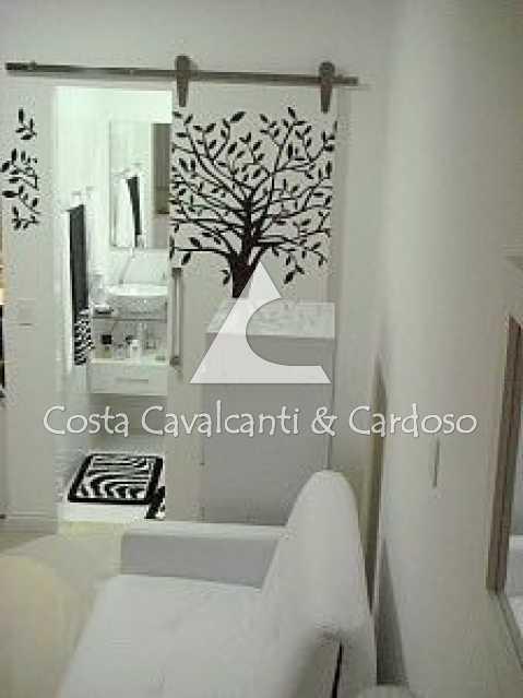 - Kitnet/Conjugado 24m² à venda Copacabana, Rio de Janeiro - R$ 400.000 - TJKI10006 - 3