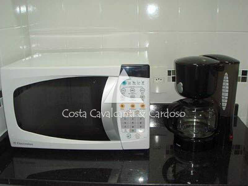- Kitnet/Conjugado 24m² à venda Copacabana, Rio de Janeiro - R$ 400.000 - TJKI10006 - 5