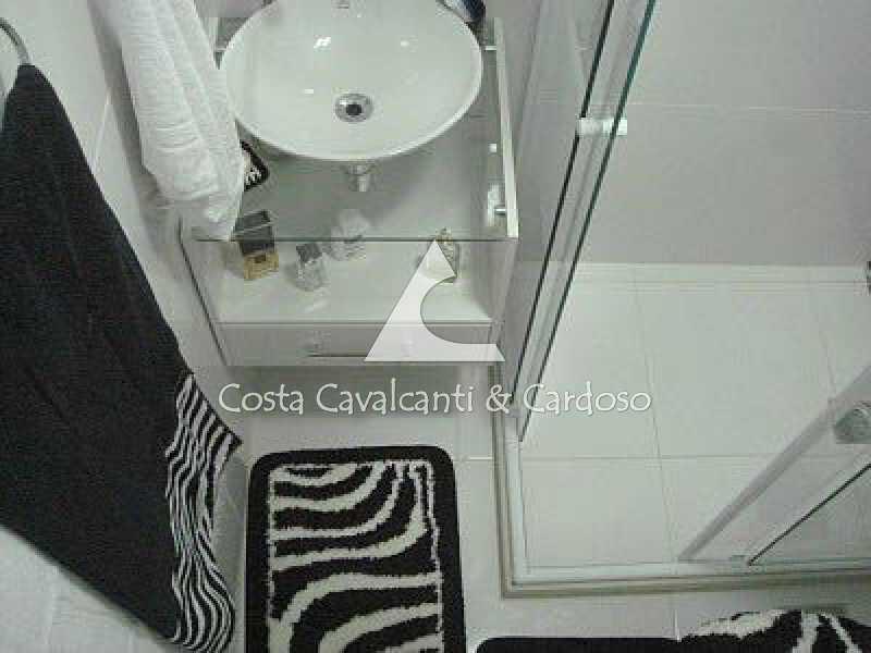 - Kitnet/Conjugado 24m² à venda Copacabana, Rio de Janeiro - R$ 400.000 - TJKI10006 - 6