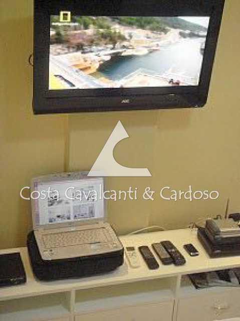 - Kitnet/Conjugado 24m² à venda Copacabana, Rio de Janeiro - R$ 400.000 - TJKI10006 - 7