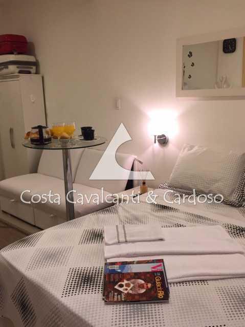 - Kitnet/Conjugado 24m² à venda Copacabana, Rio de Janeiro - R$ 400.000 - TJKI10006 - 10