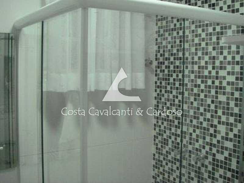 - Kitnet/Conjugado 24m² à venda Copacabana, Rio de Janeiro - R$ 400.000 - TJKI10006 - 14