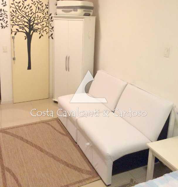 p - Kitnet/Conjugado 24m² à venda Copacabana, Rio de Janeiro - R$ 400.000 - TJKI10006 - 17