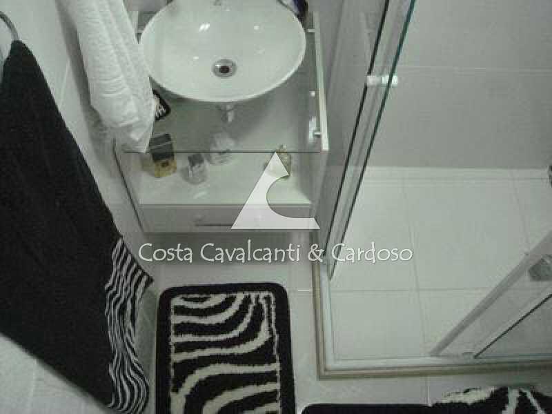- Kitnet/Conjugado 24m² à venda Copacabana, Rio de Janeiro - R$ 400.000 - TJKI10006 - 19
