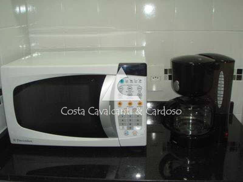 - Kitnet/Conjugado 24m² à venda Copacabana, Rio de Janeiro - R$ 400.000 - TJKI10006 - 21