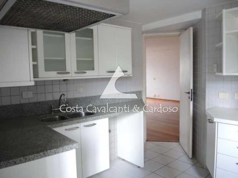 - Cobertura 3 quartos à venda Leblon, Rio de Janeiro - R$ 4.500.000 - TJCO30053 - 4