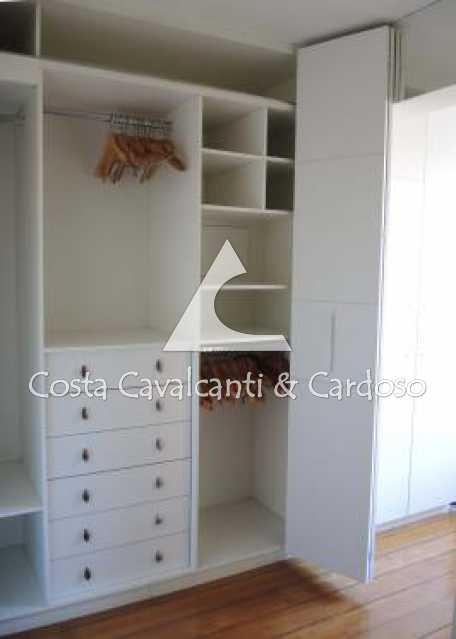 - Cobertura 3 quartos à venda Leblon, Rio de Janeiro - R$ 4.500.000 - TJCO30053 - 8