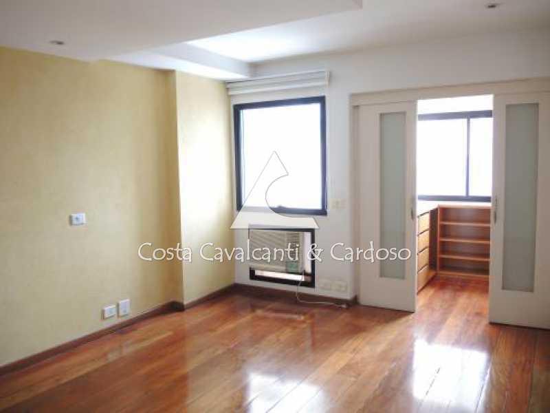 - Cobertura 3 quartos à venda Leblon, Rio de Janeiro - R$ 4.500.000 - TJCO30053 - 16