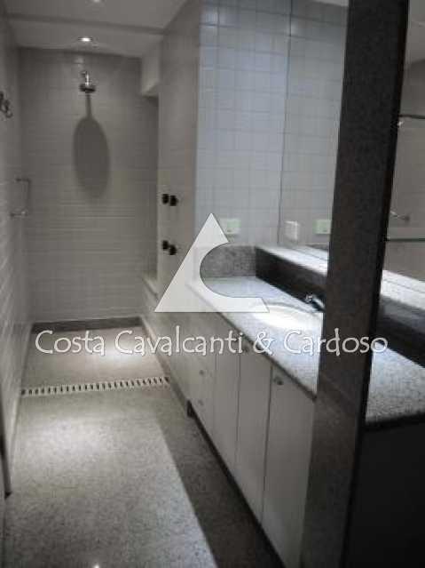 - Cobertura 3 quartos à venda Leblon, Rio de Janeiro - R$ 4.500.000 - TJCO30053 - 17