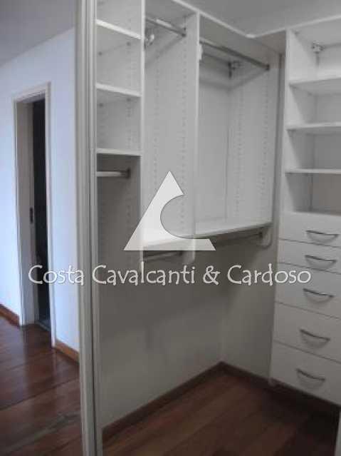 - Cobertura 3 quartos à venda Leblon, Rio de Janeiro - R$ 4.500.000 - TJCO30053 - 18