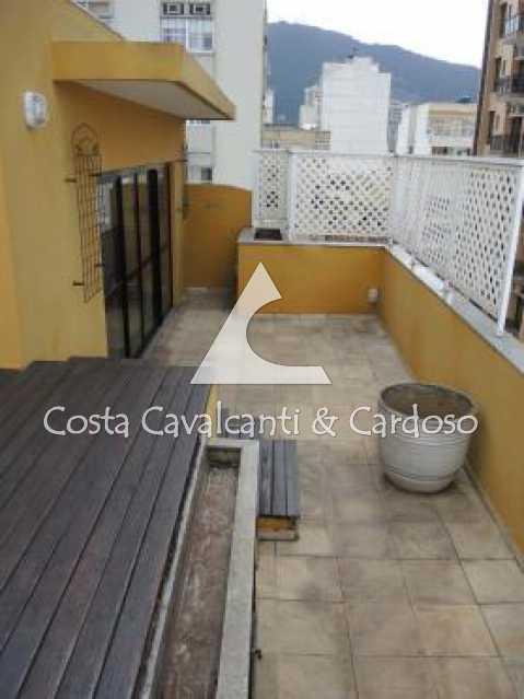 - Cobertura 3 quartos à venda Leblon, Rio de Janeiro - R$ 4.500.000 - TJCO30053 - 22